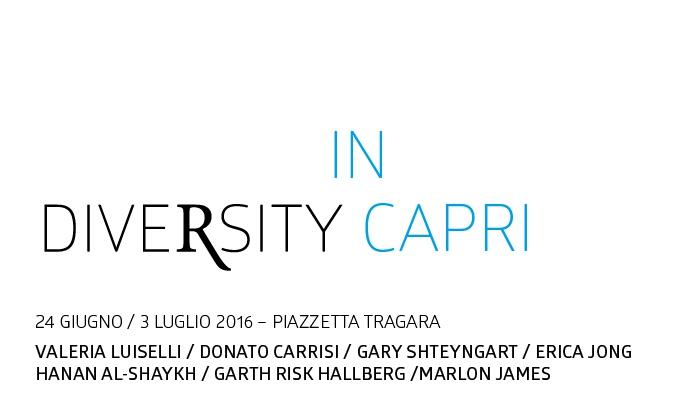 Diversity in Capri
