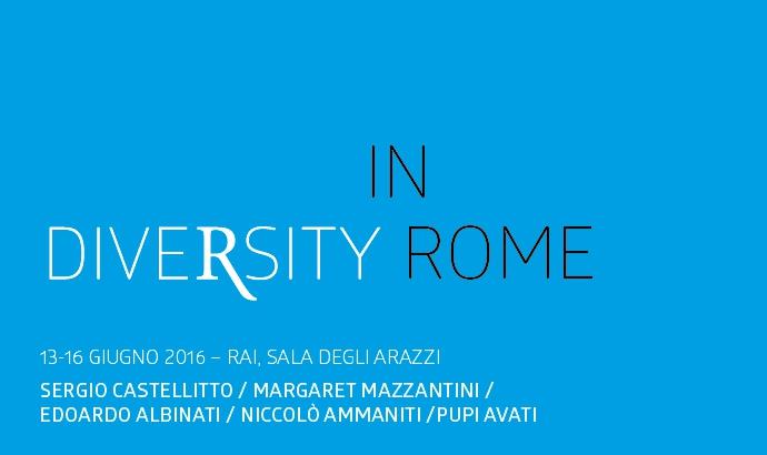 Diversity in Rome