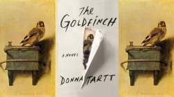 WARNER BROS. CLOSES DEAL FOR BESTSELLER 'THE GOLDFINCH'