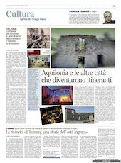 Kureishi e Libeskind a Capri