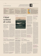 Corruzione e purezza alle Conversazione di Capri