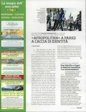Don DeLillo a Capri al festival mondiale Le Conversazioni