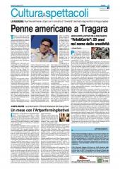 penne americane a Tragara