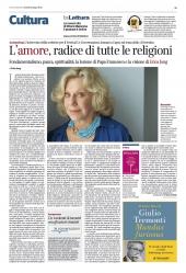 L'amore, radice di tutte le religioni