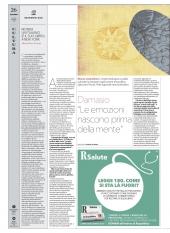 Monda un italiano (e il suo libro) a New York