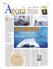 """I """"Dialoghi"""" di Capri: la ricerca della felicita'"""