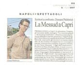 La Messud a Capri