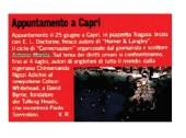 Appuntamento a Capri