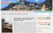 Capri - Le Conversazioni scrittori a confronto