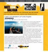 Capri: conversazioni al Punta Tragara