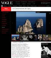 Le Conversazioni di Capri