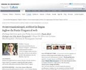 #conversazionicapri, scrittori in lingua inglese da Punta Tragara al web
