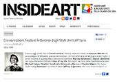 Conversazioni, festival letterario dagli Stati uniti all'Italia